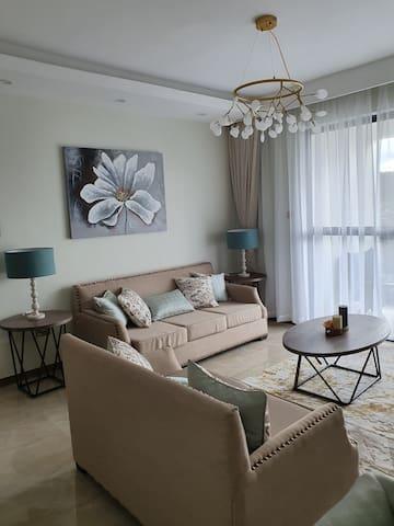 Silver Habor Apartments