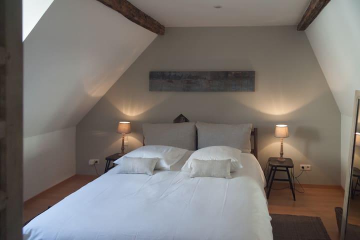La Petite Galerie Dame Odile - Tournai - Appartement