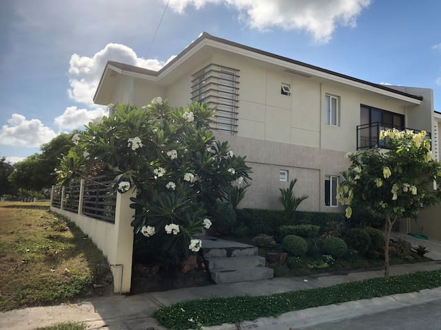 Nuvali Retreat with Style