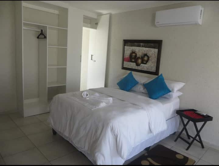 BTV Guesthouse Double Room 6