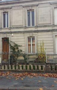 Charmante maison foyenne - Sainte-Foy-la-Grande - Rumah