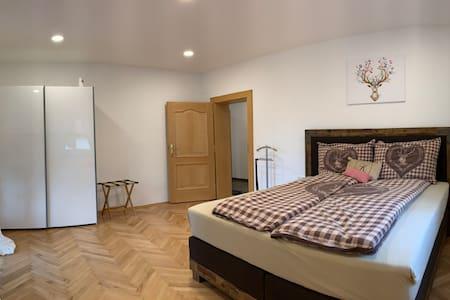 Stylish Alpine-Chic Apartment, Erholung und Action
