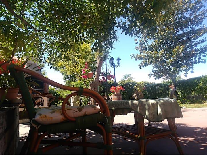 Home sweet home ❤️ (Bagno privato)