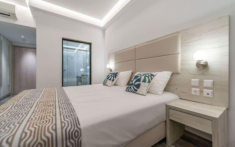 MANDALA Suites