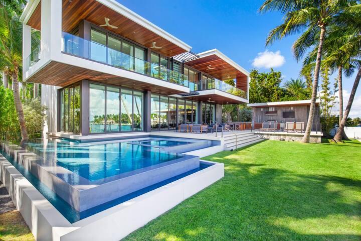 Take me Away Miami!