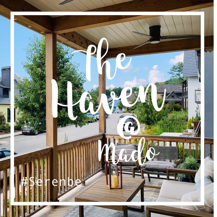 The Haven @ Mado (A Premiere Serenbe Property)