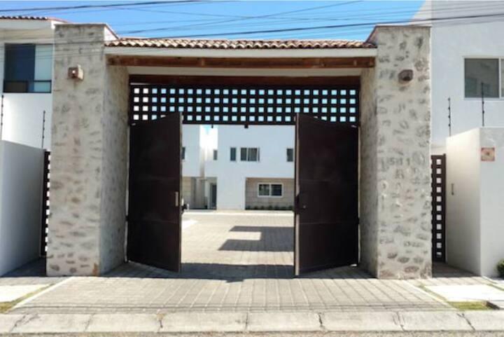 Acueducto de Zacatecas Alojamiento No.2