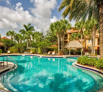 West Palm Beach - West Palm Beach