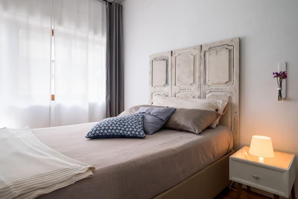 Quartob/ Bedroom