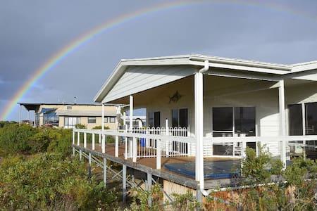 Belle Beach House - Island Beach