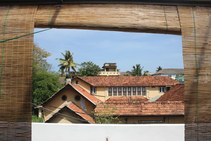 Funky apartment in Galle Fort - กอลล์ - อพาร์ทเมนท์
