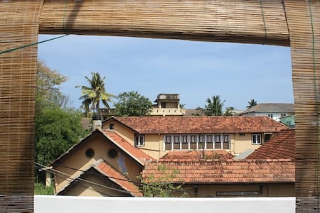 Funky apartment in Galle Fort - Galle