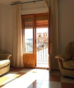 Apartamento en Alcaraz - Alcaraz - 公寓