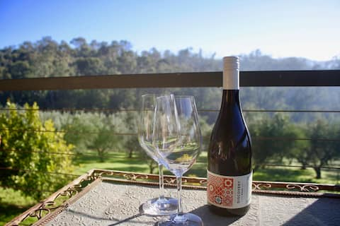 Millbrook Valley Farm - Barossa & Hills Wine Trail