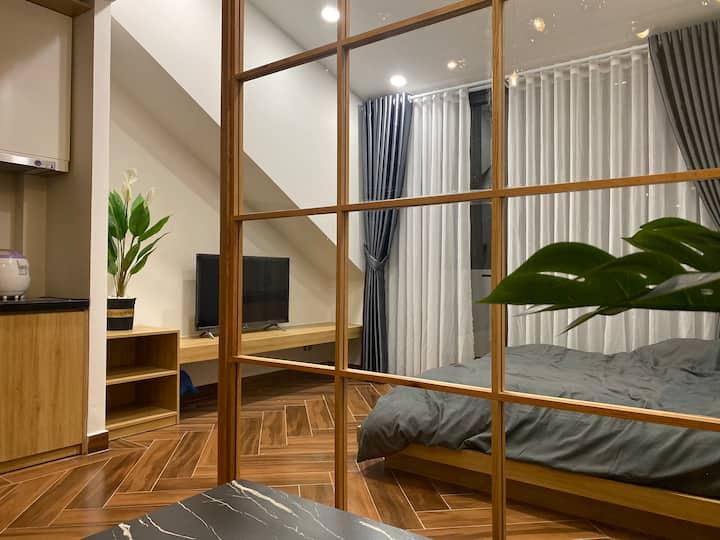 Căn Hộ Dịch Vụ NEW HOUSE -  Apartment