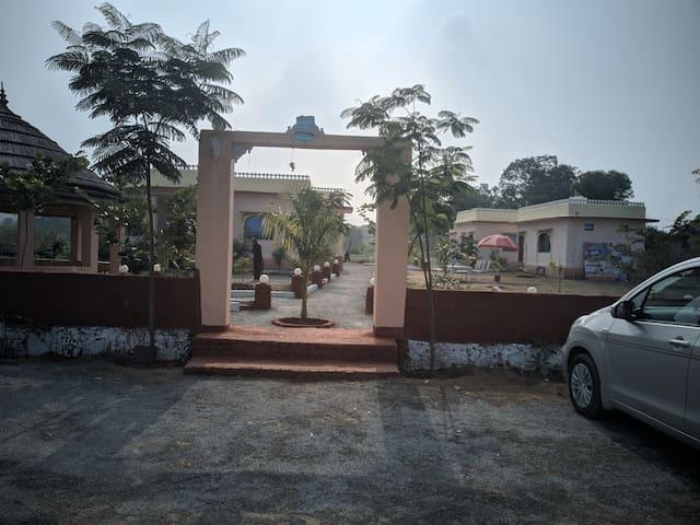Kanak Dhani Ranakpur
