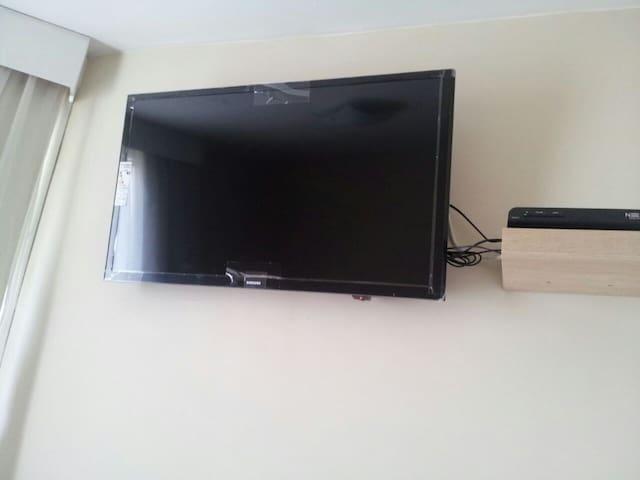 Smart TV (nova)