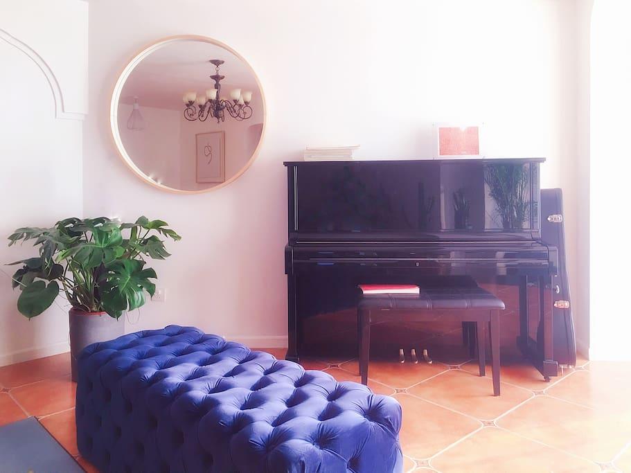 KAWAI Paino 钢琴