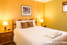 REVE-223 |Billard, spa & confort!