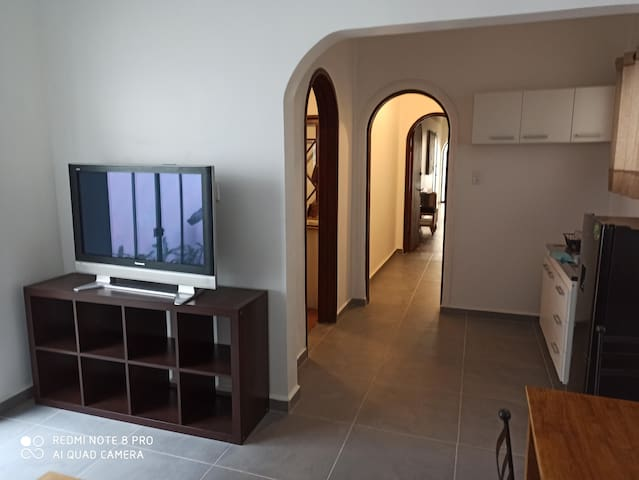 Apartment in Anzures including breakfast!!!