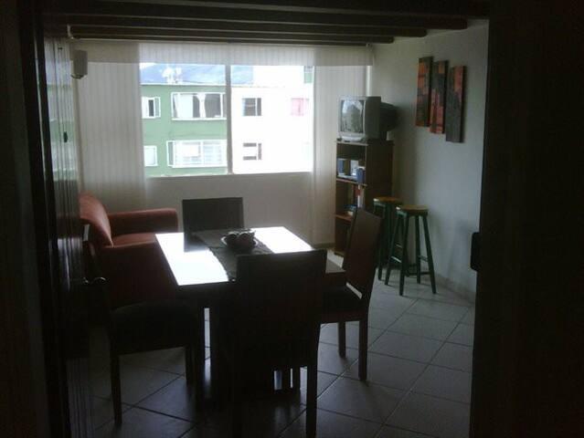 Bogota - North of the City - Bogotá - Apto. en complejo residencial