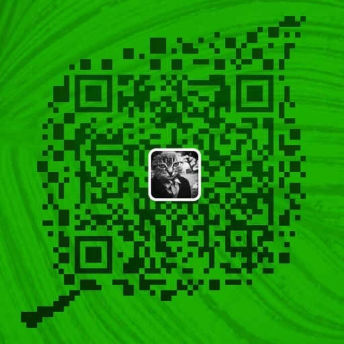 微信二维码添加
