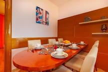 Villa Oleander Bvo- new and luxury apartments