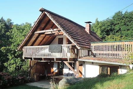 Ferienhaus in den Südsteirischen Weinbergen - Ratsch an der Weinstraße - Casa