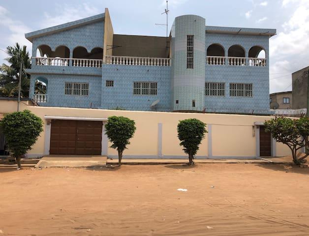 La villa K - Formule familiale