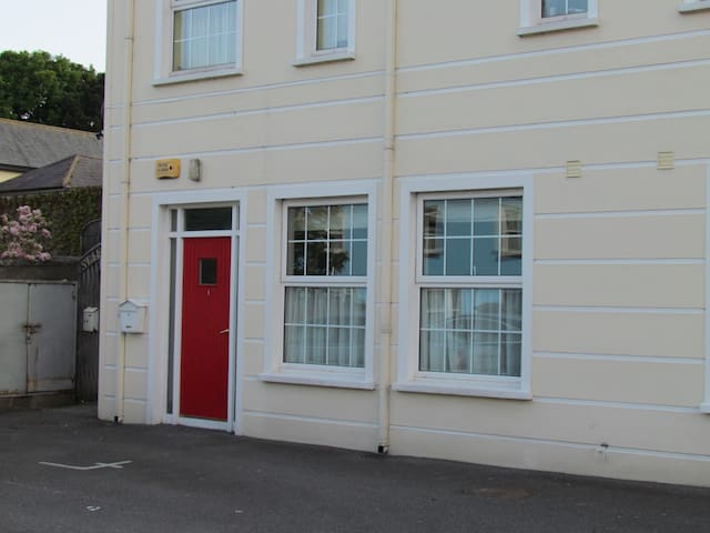 SlieveFoyLodge Central, Modern, Spacious 2 Bed Apt - Carlingford - Apartemen