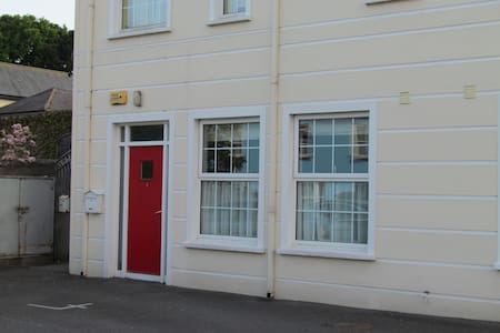 SlieveFoyLodge Central, Modern, Spacious 2 Bed Apt - Carlingford