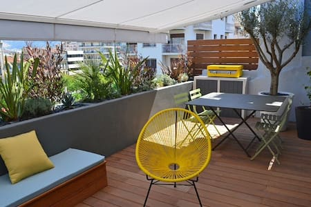 Bed and breakfast Marseille Prado - Marsiglia
