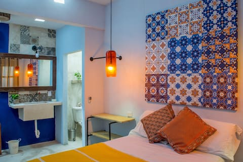Room Berenice - Cozy and comfortable