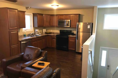 4 Bedroom Townhouse in Central Ames!
