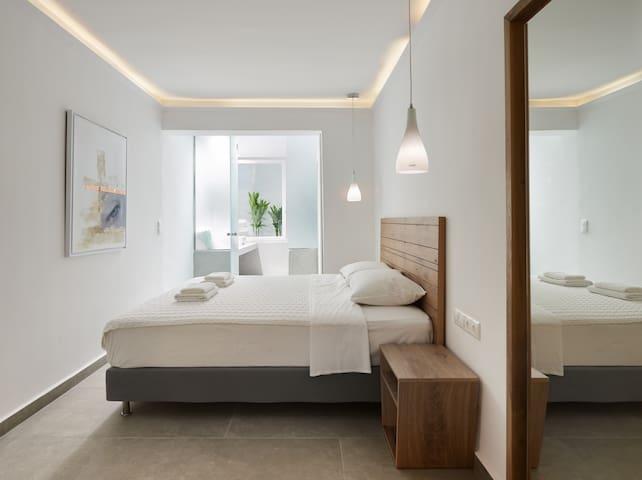 AK Mykonos Apartments A