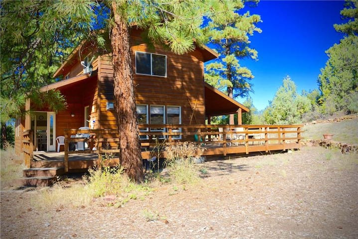 Big Horn Cabin - Pagosa Springs