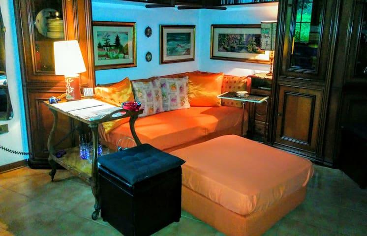 Private flat in Padua near Venice