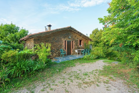 Picturesque Cottage in Montseny with Swimming Pool