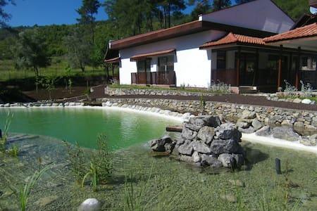 Calm Life Cottages - Fethiye