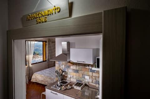 Piccolo Sole d'Oro - Appartamento Sole