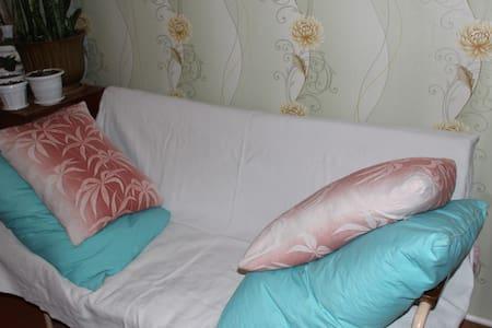 """Теплая комната """"Печка"""""""