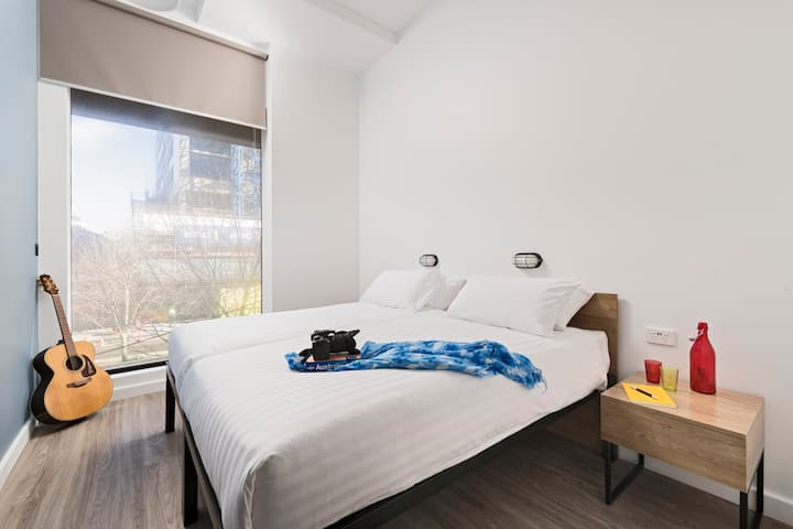 Hostel G Perth Australia - Great Room PROMO