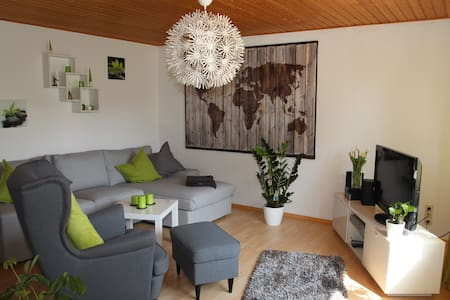 Black Forest Home   (Schwarzwald) - Ühlingen-Birkendorf - Apartament