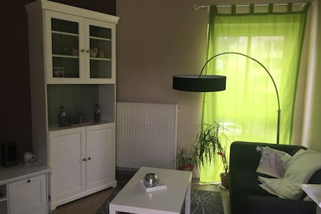 YOUR cheap and cosy apartment :) - Bendorf - Lejlighed