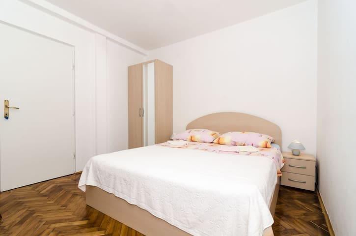 Katarina Rooms - Double Room for Two