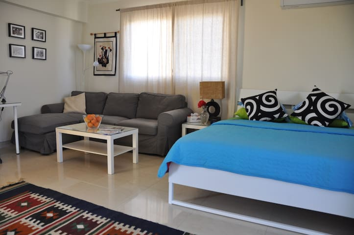New Cairo Katameya Haven - New Cairo City - Apartment