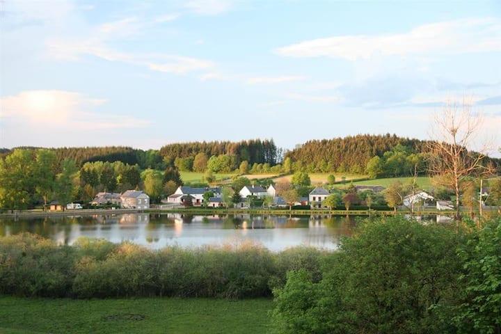 Maison tout confort  près des lacs du Morvan