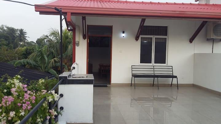 Spring Studio Annex in Nugegoda, Sri Lanka USD $27