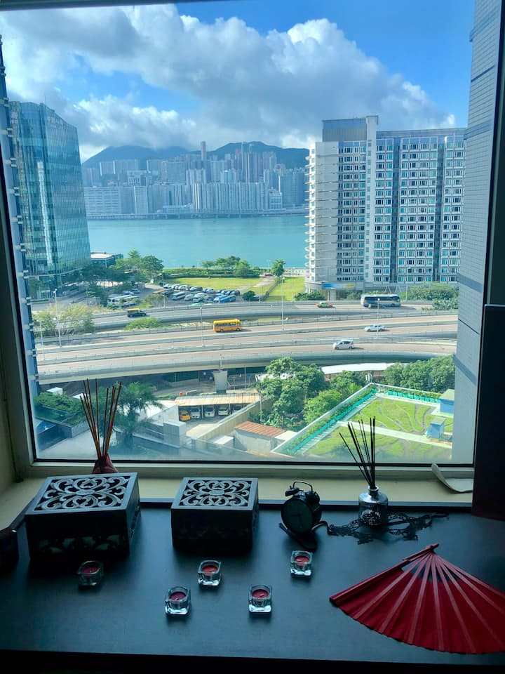 Harbourview Horizon Suites Hong Kong