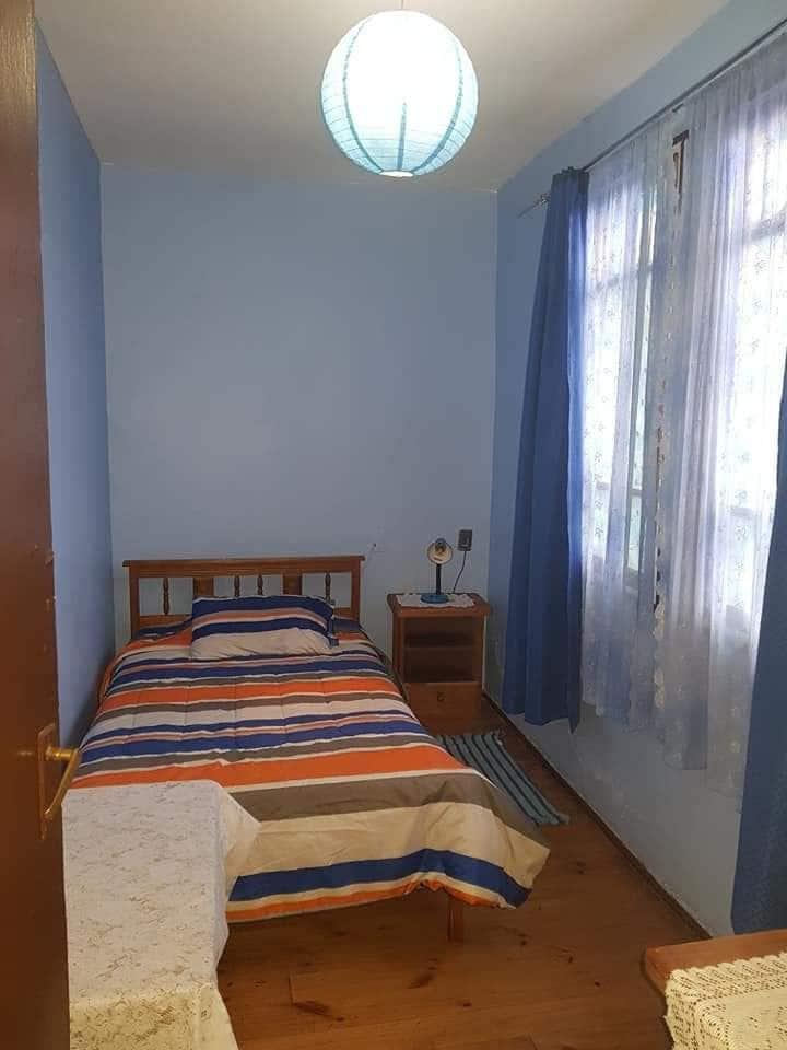 Habitación individual en Coquimbo.